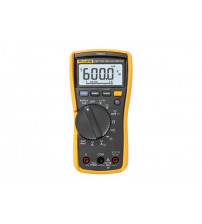 Fluke 117 Electrician's Digital Multimeter with Non-Contact Voltage