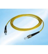 Patch Cord ST-ST S SM 1 Mtr. DE010017841 - AAMAM-AT0001