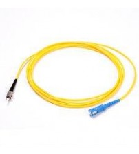 Patch Cord ST-SC S SM 3 Mtrs. DE010017908 - AAMDA-AT0003