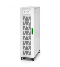 Easy UPS 3S 10 kVA 400 V 3:3 UPS with internal batteries - 40 minutes runtime