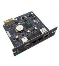 APC UPS Network Management Card 2 with Environmental Monitoring