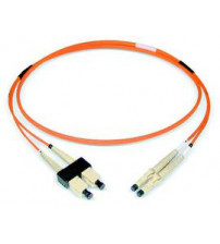 FO patch cable SCD to LCD-421355