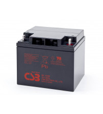 GP12400 / CSB VRLA Battery 12V 40AH