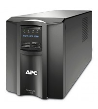 APC Smart-UPS 1500VA LCD 230V with SmartConnect