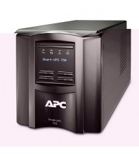 APC Smart-UPS 750VA LCD 230V with SmartConnect