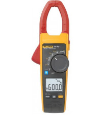 Fluke 375 FC True-RMS AC/DC Clamp Meter With Fluke Connect