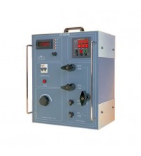 LET-400-RD primary test equipment